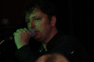 Deep Stall Christian Rhythmus / Leadgitarrist und Gesang