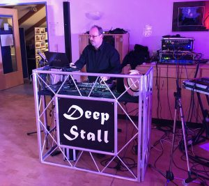 Deep Stall Thomas Techniker und DJ