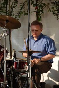 Deep Stall Martin Schlagzeug